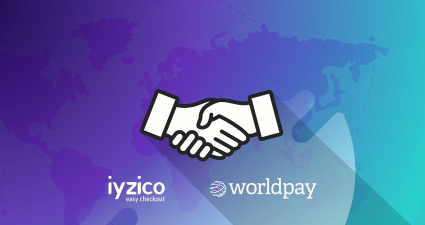 iyzico ve Worldpay'den Yeni İş Ortaklığı