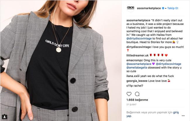Instagram'da Satış Yapmak için Bilmeniz Gerekenler