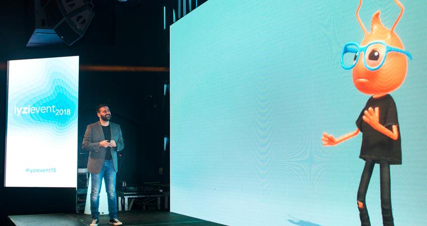 iyzico 2018'i yeni bir başlangıç ile kapatıyor